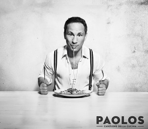 Paolos Pasta by Linnea Frank